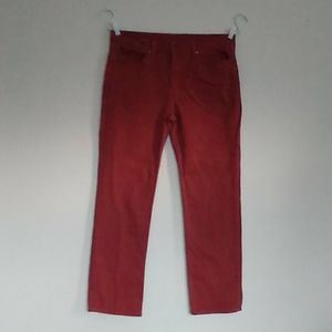Levi's 514 Classic Straight Fit jeans size 36 x 32